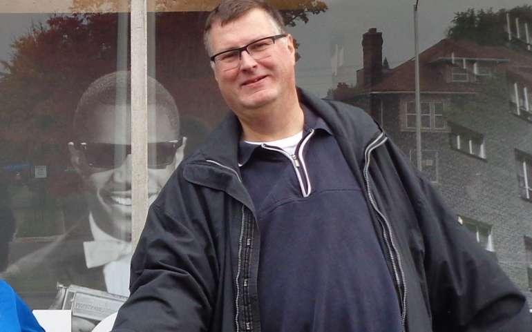 Martin Huisintveld